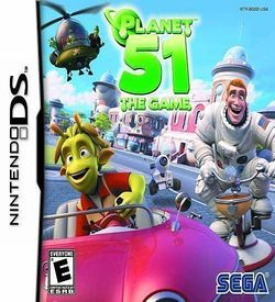 4470 - Planet 51 - The Game (US) ROM